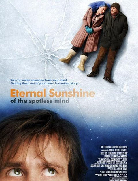 movie translations eternal sunshine