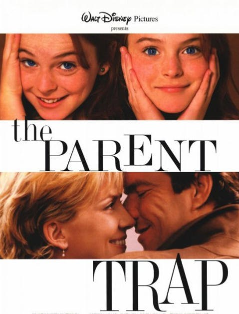 movie translations parent trap