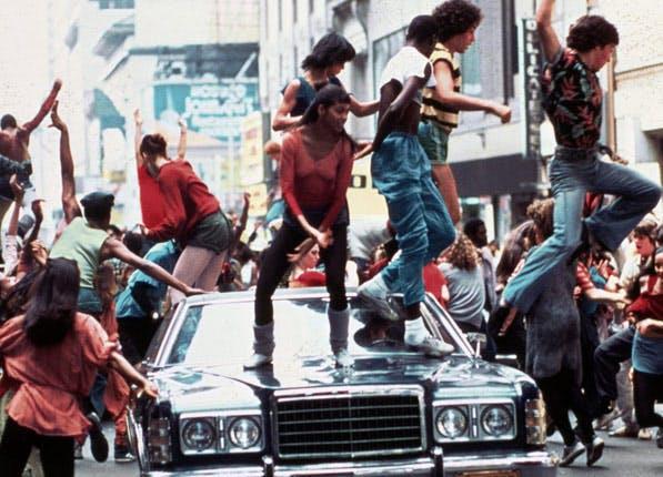 nyc movies fame
