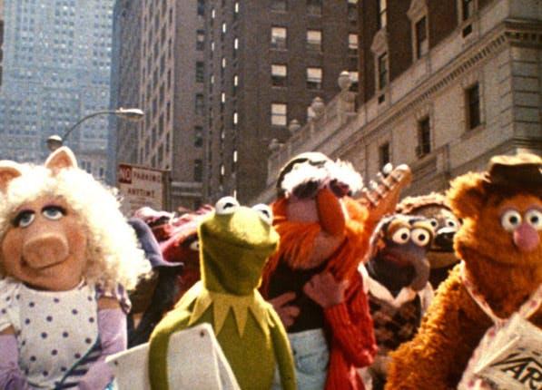 nyc movies muppets manhattan