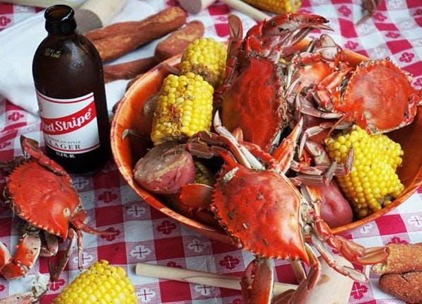 nyc seafood boils