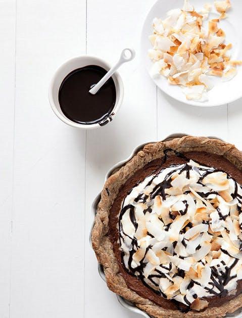 pretty pies coconut mocha