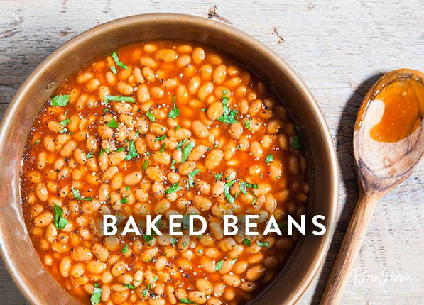 purewow baked beans