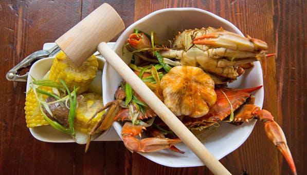 seafood boils dassara