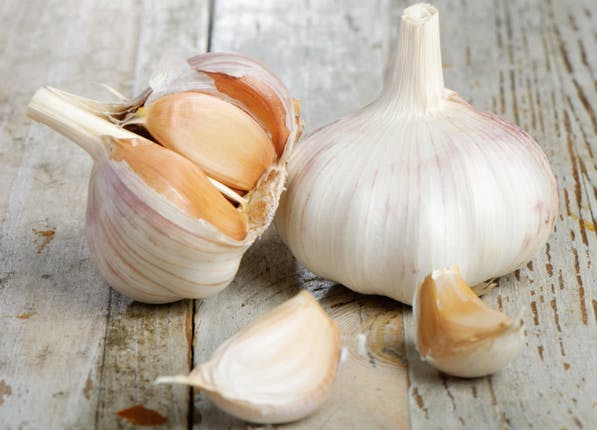 skin food garlic