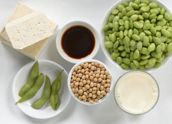 skin food soy