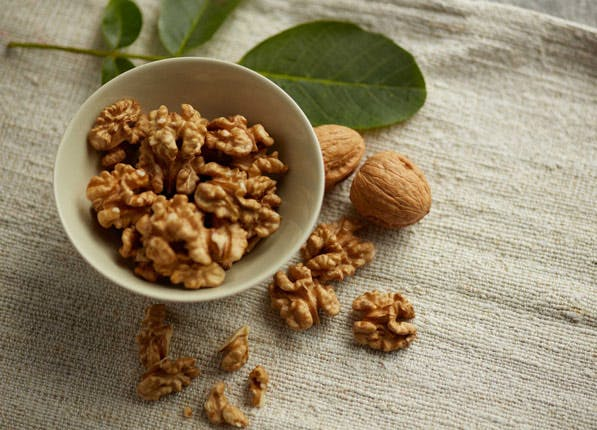 skin food walnuts