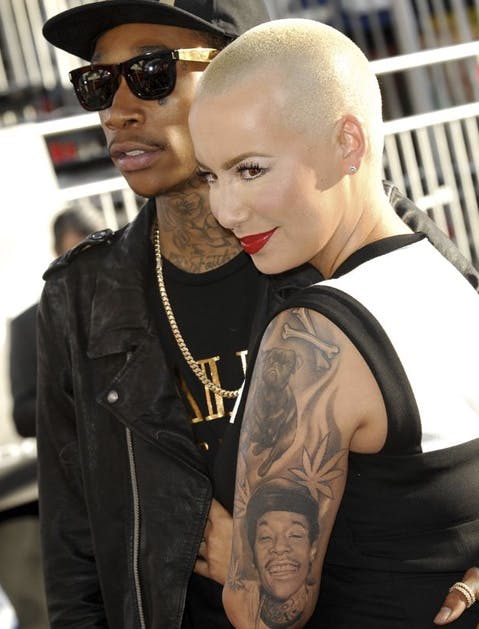 tattoorose