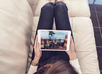 Stream Original Kids Shows on Amazon Prime