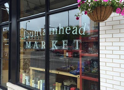 The One Thing You Must Try at Fountainhead Market