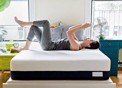 At Last, a Mattress Thats Custom-Built for You
