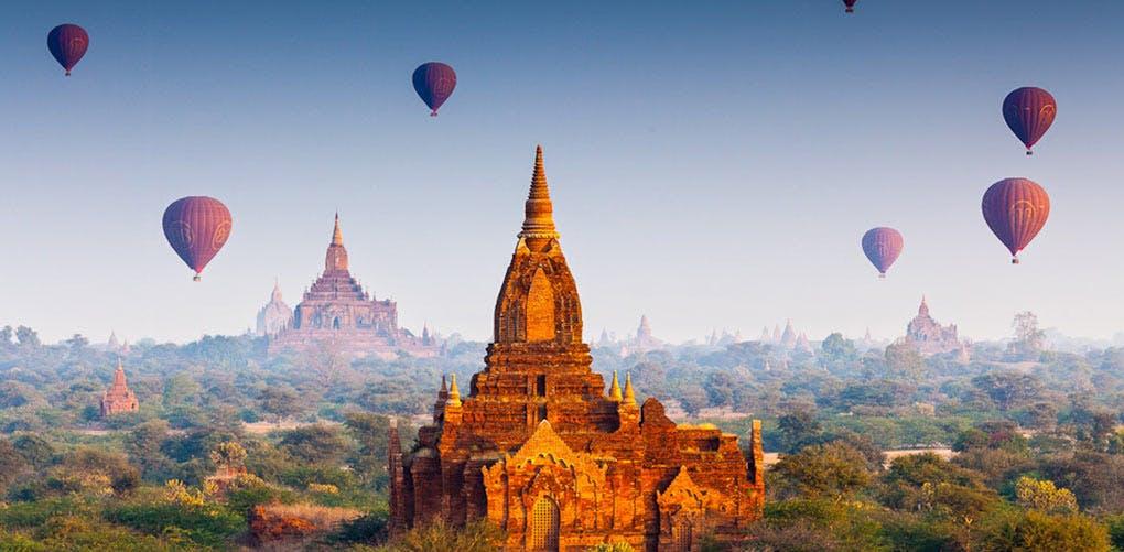 MyanmarBucketlist