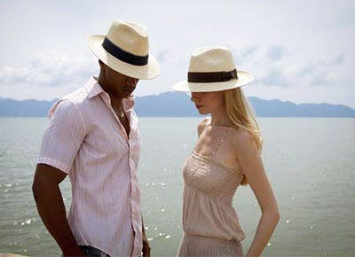 The Case for Wearing a Panama Hat