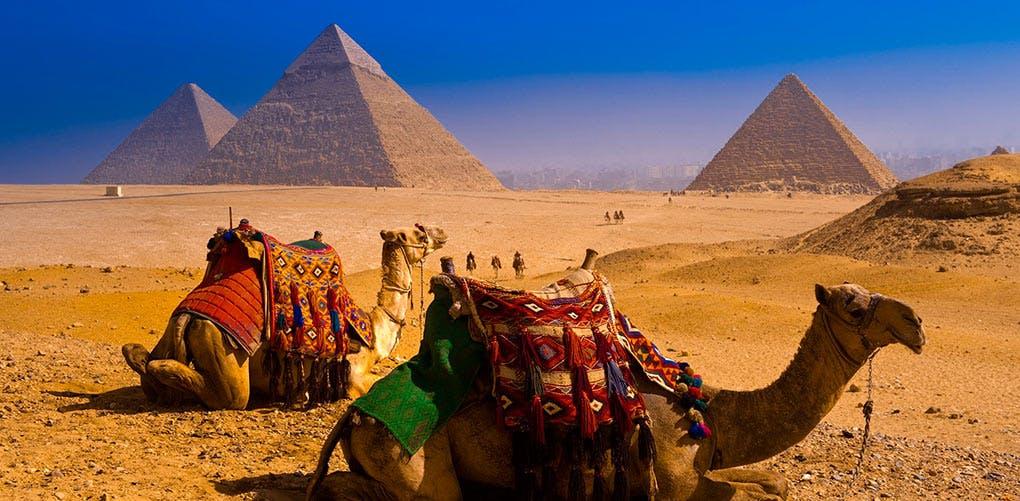 PyramidsBucketlist
