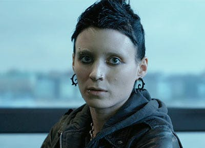 Why Everyone Is Skeptical About the New Girl with the Dragon Tattoo Book