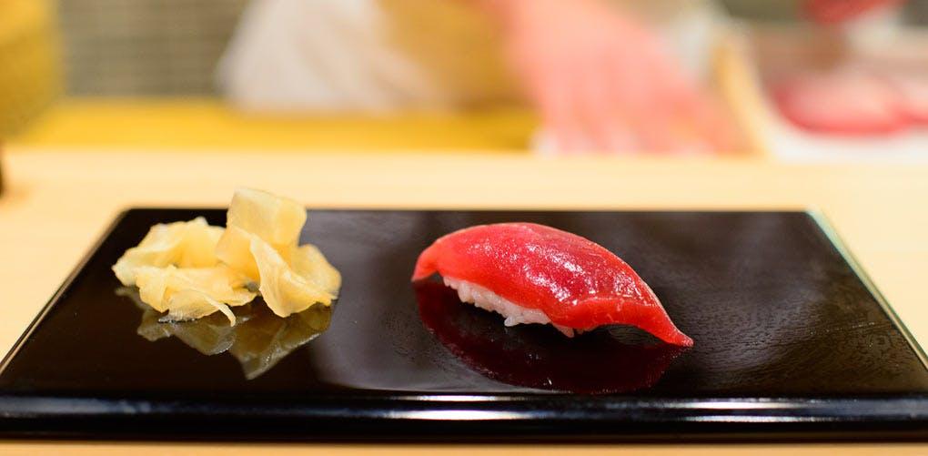 SushiBUcketlist