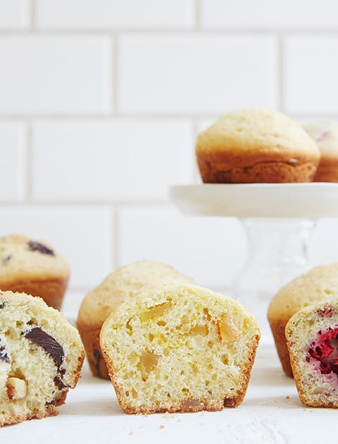 Universal Muffins