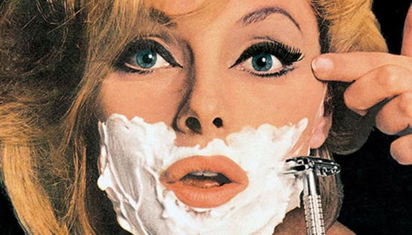 beauty myths shaving