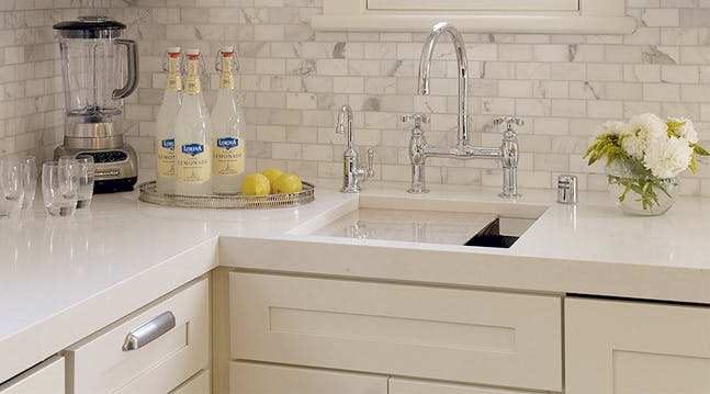 How to Get Gnarly Stains Out of Stone Countertops