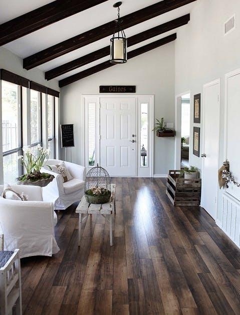 most popular flooring in new homes. Hardwood Most Popular Flooring In New Homes N