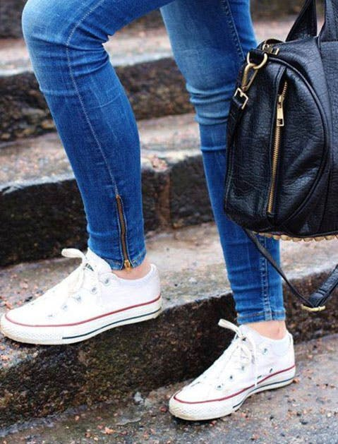 iconic shoes converse