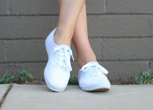 iconic shoes keds