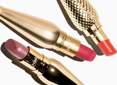 Red Alert: Christian Louboutin Lipstick Is Happening