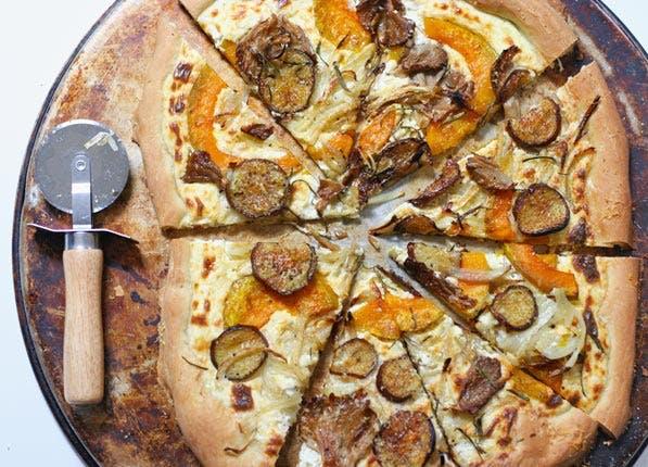 pizza dinner 1