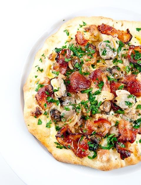 pizza dinner 2
