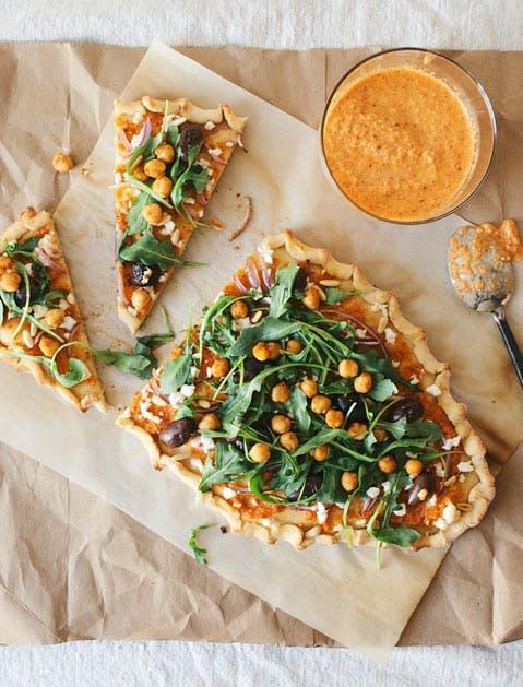 pizza dinner 3
