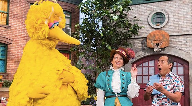 Wait, Sesame Street is Moving to HBO?