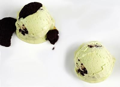 Kale Ice Cream Is Officially a Thing in NYC