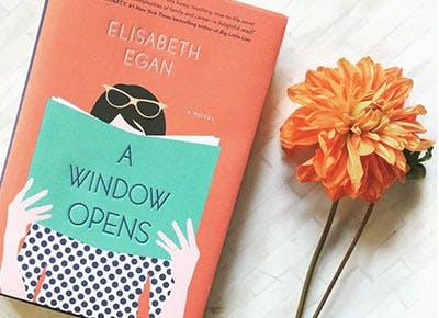 A New Novel Takes on Work/Life Balance