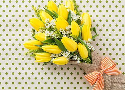 The On-Demand Flower Delivery Service You Need to Know