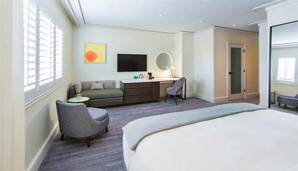 Hotel Mosaic 597x343