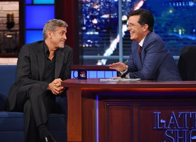 Score Free Tickets to the New Late Night Shows