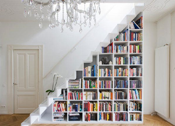 Staircasebooks