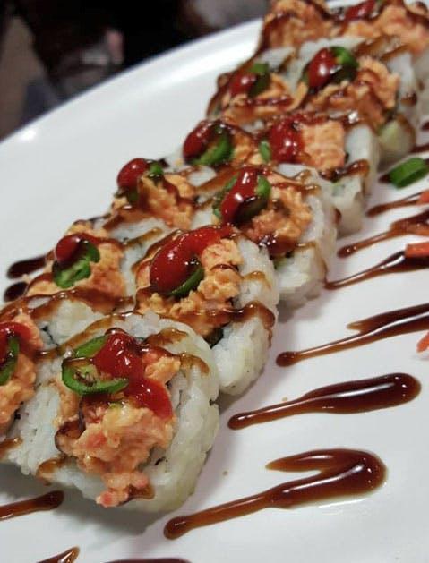 Sushi 479x629