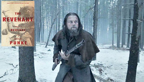 TheRevenant