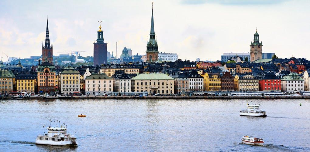 cleancitystockholm
