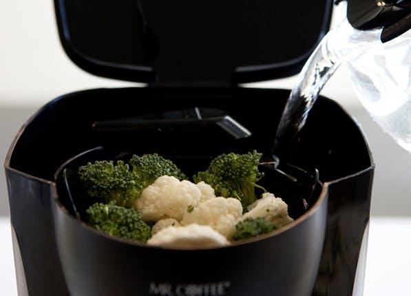 coffeemakerbroccoli