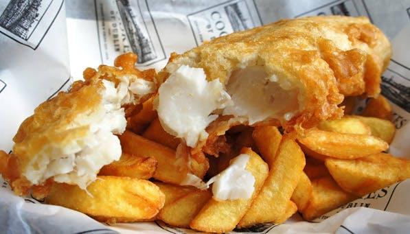fries britain