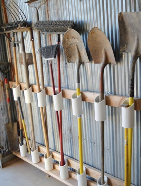 garageshovels