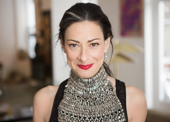 gray hair stacy london
