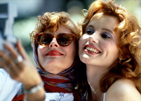 hbo thelma louise