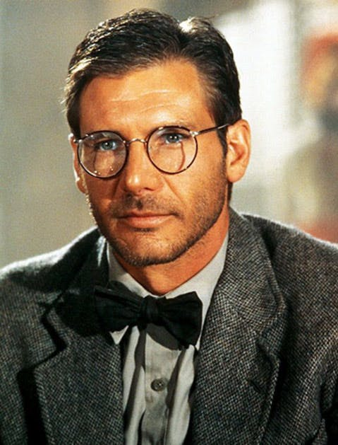 hot teachers harrison ford