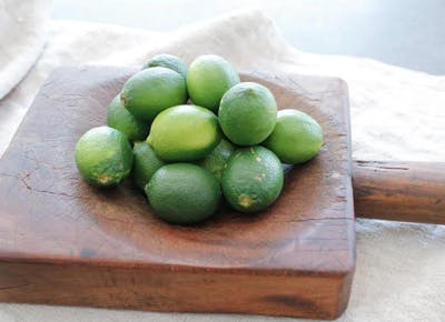 What to Do with Extra Limes Before They Go Bad