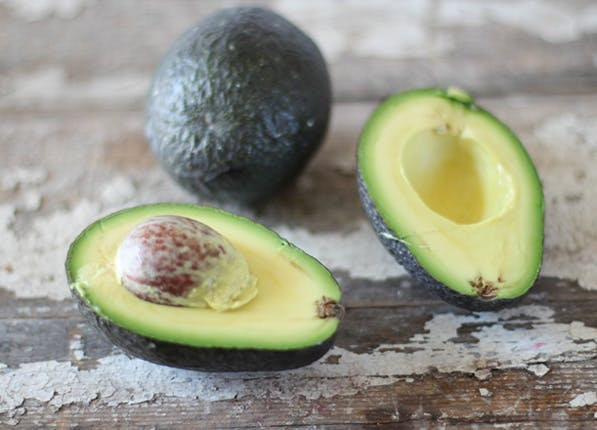 ripe fruit avocado