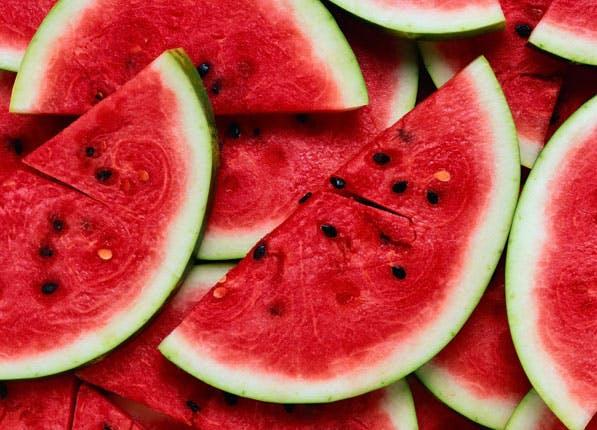 ripe fruit watermelon