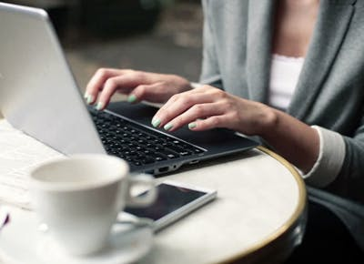 You Just Spilled Water on Your Laptop: Now What?